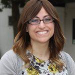 Arielle Sherman - Jewish Studies