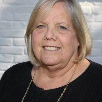 Mrs. Klossenberg