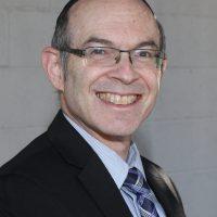 Rabbi Skaist